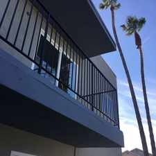 Rental info for 4147 48th Street in the City Heights area