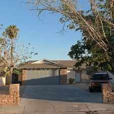Rental info for $2950 4 bedroom House in Southwest Las Vegas in the Las Vegas area