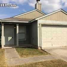 Rental info for $895 3 bedroom Apartment in NW San Antonio Other NW San Antonio in the Hidden Cove - Indian Creek area