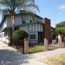 Rental info for 804 E. Kelso St #2 in the 90301 area
