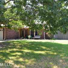 Rental info for 3637 Fairview Dr in the Corinth area