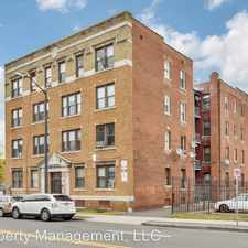 Rental info for 296 Hudson Street - C2 in the South Green area