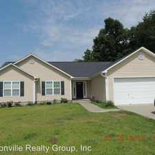 Rental info for 205 Cadence Court