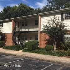 Rental info for 200 Northpoint Ave., Unit F in the 27260 area