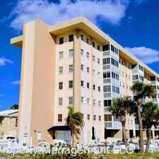 Rental info for 1255 Tarpon Center Drive Unit 505 - Season Unit 505 in the 34285 area