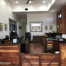 Rental info for 4728 S. Western Ave. in the Los Angeles area