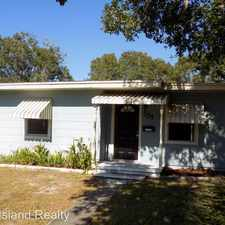 Rental info for 755 47th Ave N in the St. Petersburg area