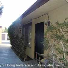Rental info for 42913 15TH STREET WEST #1
