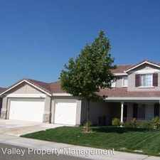 Rental info for 3859 Aetna Springs Way in the Gateway West area