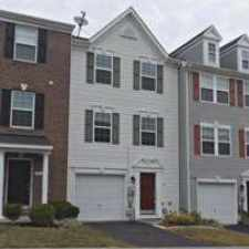 Rental info for 103 Monticello Sq Winchester Three BR, Well maintained town home