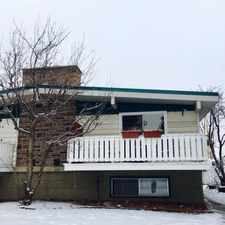 Rental info for Amazing Location, Move in December, Start paying Jan 1. in the Windsor Park area