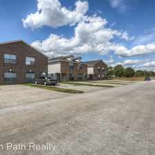 Rental info for 10602 Pine Landing Dr in the Acres Home area