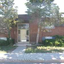 Rental info for 2835 Montebello Drive, West in the Colorado Springs area