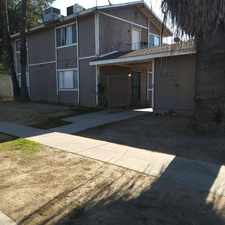 Rental info for 4730 E. Lamona Ave. in the McLane area