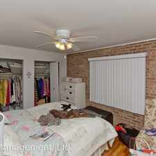 Rental info for 2632-34 N. Mildred Ave. in the DePaul area