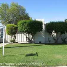 Rental info for 3110-3112-3114 SUNSET in the Bakersfield area