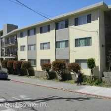 Rental info for 2945 McClure Street in the Oakland area