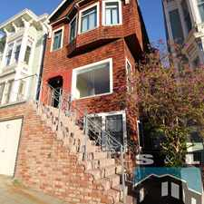 Rental info for 3662 16th Street in the Castro area