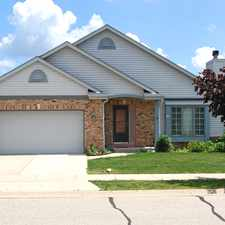 Rental info for 1446 Dovetail Drive