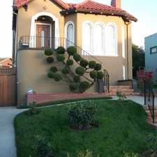 Rental info for 640 Victoria Street in the Ingleside area