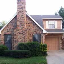 Rental info for 3002 Adolph Street in the Bryan Place area