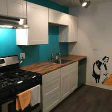 Rental info for 1515 Clermont Street #G6 in the Denver area