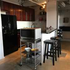 Rental info for 1720 Chouteau Avenue #404 in the Lafayette Square area