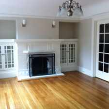Rental info for 124 Chenery Street in the Holly Park area