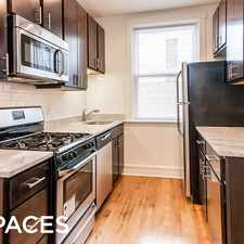 Rental info for 3403 West Balmoral Avenue #2N in the North Park area