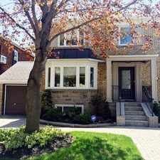 Rental info for 69 Elm Ridge Drive in the Forest Hill North area