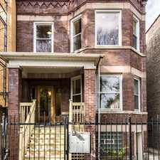 Rental info for 2916 North Albany Avenue #2 in the Avondale area