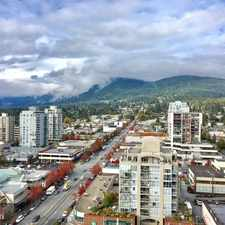 Rental info for 112 East 13th Street in the North Vancouver area
