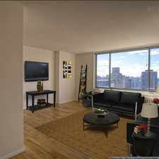 Rental info for 334 E 25th St in the New York area