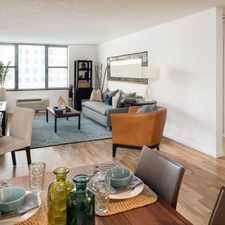 Rental info for Gateway Battery Park City - Gateway Plaza 600 in the Tribeca area