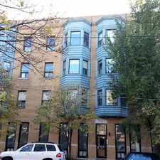 Rental info for 875 W. Lill in the DePaul area