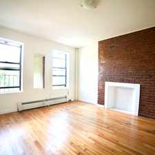 Rental info for E 9th St & Ave A in the New York area