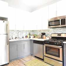 Rental info for E 140th St in the South Bronx area