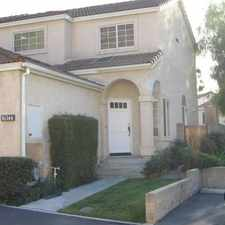 Rental info for HOMESTEAD & MAIN in the La Puente area