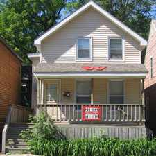 Rental info for 116 N Broom St in the Downtown area