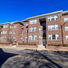Rental info for 912 - 914 E 39th Street in the South Hyde Park area