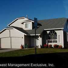 Rental info for 1913 NW 31st Way