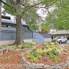Rental info for 307 2nd Street NW, Apt A