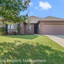 Rental info for 15709 Traditions Drive