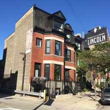 Rental info for 1760-62 N. Clark St. in the Lincoln Park area