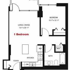 Rental info for Great 1 Bed.No Broker Fee! Contact Us For More ... in the Kilbourn Park area