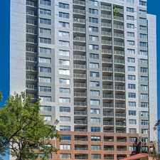 Rental info for Country Club Tower And Gardens