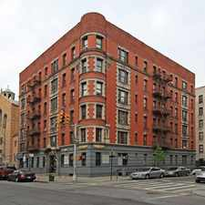 Rental info for 130 Wadsworth Ave