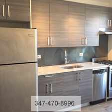 Rental info for Bedford Ave & Martense St in the New York area