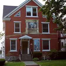 Rental info for 623 W. College Ave. in the State College area