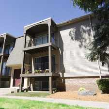Rental info for The Pines in the Haslett area